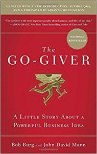 The Go-Giver | Bob Burg and John David Mann