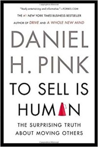 To Sell Is Human | Daniel H. Pink