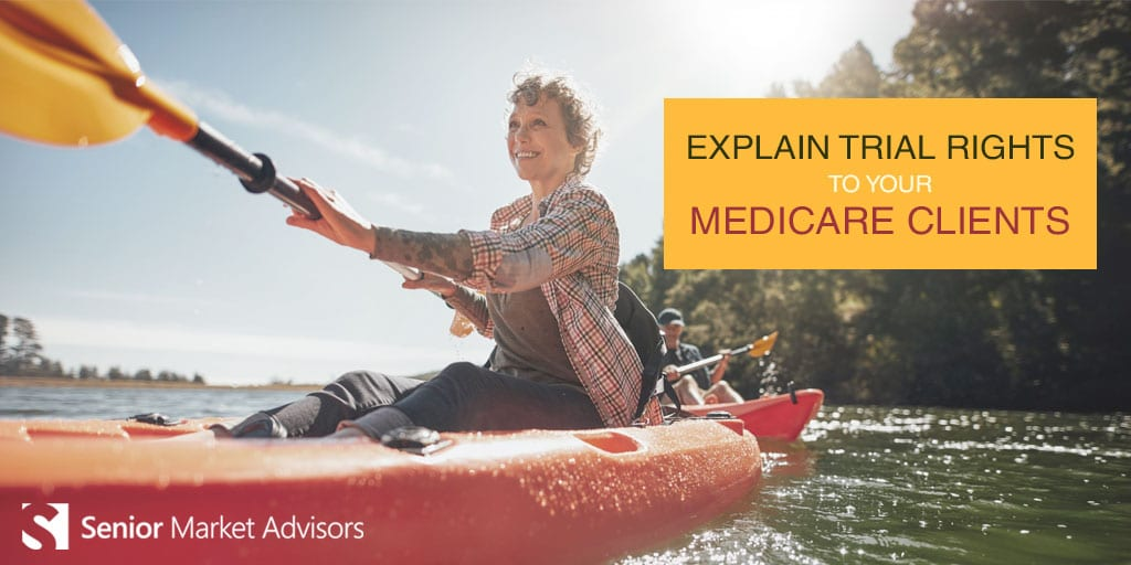 Explain Trial Rights To Your Medicare Clients | Senior Market Advisors