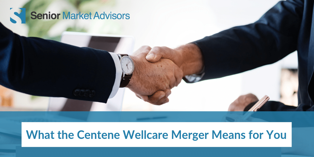 What the Centene Wellcare Merger Means for You