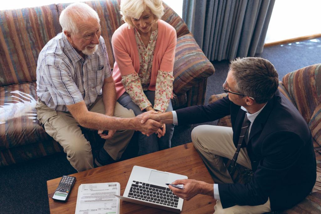 Agent Avoiding Rapid Disenrollment - Senior Market Advisors
